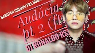 Animação》audácia pt 2//wtf bangtan  (ft. Dj Ronaldo RS)