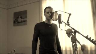 CALOGERO - DANSER ENCORE (Cover)