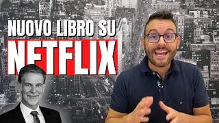 Netflix: i motivi del successo spiegati dal suo AD, Reed Hastings