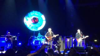 Behind Blue Eyes, The Who Live@Unipol Arena, Bologna 17-09-2016