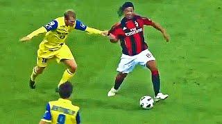 Top 5 Amazing Football Skills To Learn Tutorial ● Neymar ● Ronaldo ● Zidane ● Ronaldinho