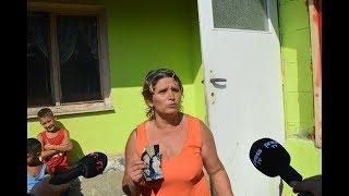 Veľký Smútok V Rómskej Osade, Utopilo Sa Tam Dva A Polročné Dievčatko