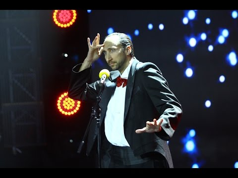 Magie și comedie, într-un show ce i-a lăsat mască pe toți! iUmor