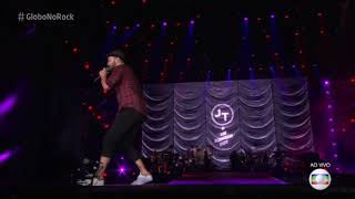 Can't stop the feeling - Justin Timberlake Rock in Rio 2017