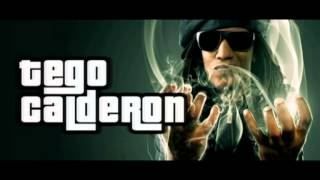 The Underdog - TEGO CALDERON  [AltoSRemiX 2015]