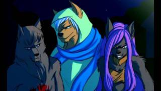 Pegazus - The Werewolf
