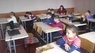 Марафон Читаємо дітям 3 А клас Краматорська ЗОШ №12
