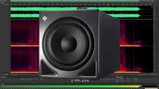 BASS SUB WOOFER TEST 2015 (HQ AUDIO)