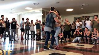 Mika Mendes  - Rainha   / choreo by Nuno & Sarai