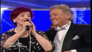 Lepa Lukic feat Zoran Kalezic - Reci sta ti fali - Jedna zelja, jedna pesma - (Tv Happy 2011)
