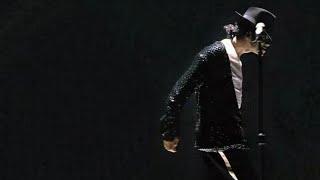 Michael Jackson 1988 Billie Jean Live In  Munich Snippets