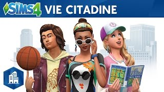 Les Sims™ 4 OST - Bad 4 U (Pop)