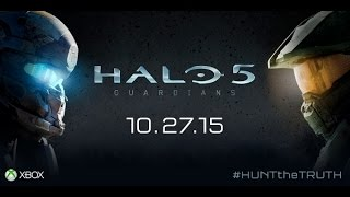 HALO 5: Guardians - Muse - Knights of Cydonia - SOUND TRACK