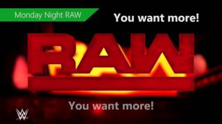 "WWE - ""Enemies"" WWE Raw Theme Song (With Lyrics!)"