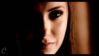 Damon & Elena | Eyes on Fire
