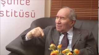 TDE Görsel Hafıza Projesi Altan Öymen-2