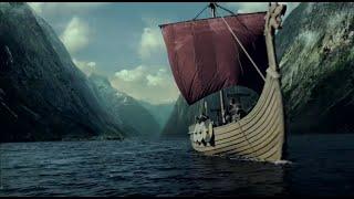 Viking Ships (a Short introduction)