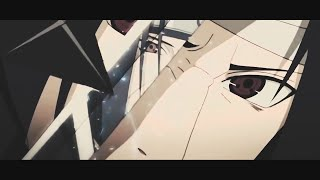 SASUKE vs ITACHI UCHIHA  ft. SWERZIE //(AMV)