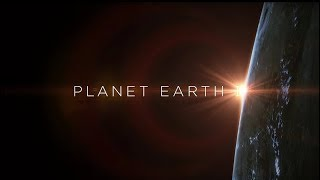 Planet Earth || Now We Are Free