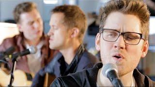 """Heaven"" - Bryan Adams (Luke Conard, Alex Goot, Landon Austin) Cover"