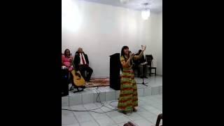 Presença - Eliane Fernandes
