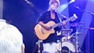 "Selah Sue "" Fyah Fyah""  live @ Stimmen Festival, Lörrach (awesome sound)"