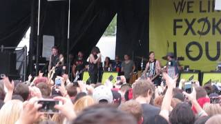 "Sleeping With Sirens - ""If You Can't Hang"" (Denver, CO Warped Tour - 07/31/16) LIVE HD"