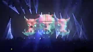 Noisia - Dead Limit/Mr Happy Remix