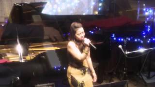 Aretha (Rumer Cover) / Marcy Feary Band