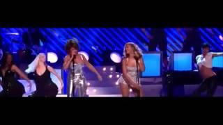 Beyoncé   Tina Turner Proud Mary Live