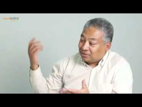 NEPAL – Anil Chitrakar