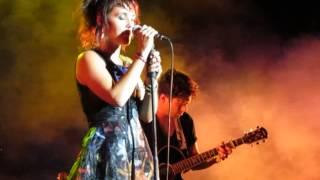 Zaz - Port Coton (live)