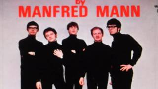 """Manfred  Mann      """"do  wah  diddy  diddy""""      2016 post-unedited mono version."""