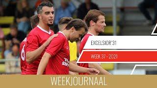 Screenshot van video Excelsior'31 Weekjournaal - week 37 (2021)