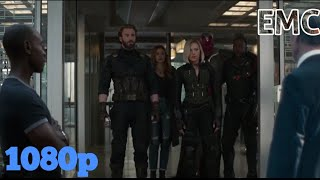 """Avengers Infinity War   """"I'm not asking for forgiveness.."""" Full scene   1080p HD clip"""