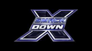WWE - SmackDown Theme Song 2009-2010  ''Let it Roll'' by Divide The Day