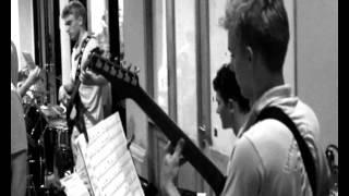 Yardbird Suite by Sherborne School Swing Band, Live in Barbados