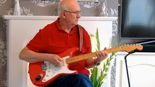 Always on my mind - Elvis Presley - Instrumental cover by Dave Monk
