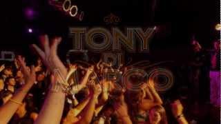 Corazon partio - Tony Di Marco