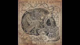 Cognizance - Visceral Doubt - drum playthrough