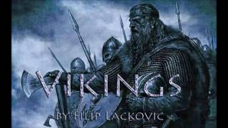Dark Celtic Music - Vikings
