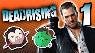Dead Rising: Killing Time - PART 1 - Game Grumps