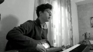 Fabrizio Moro portami via cover