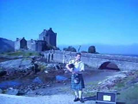 Scotland Highland Music