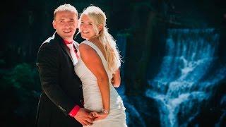 Karmen in Andrej - poročni spot