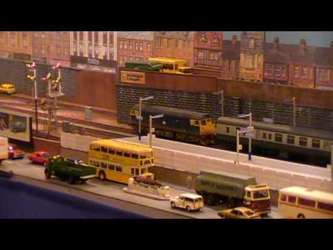 Model rail Scotland 2010 (pt5)