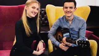 Eveline & Lukash - Rockabye by Anne-Marie