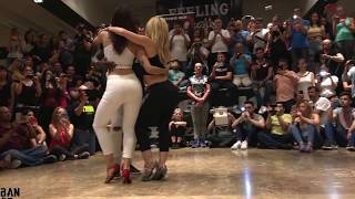 Elji Beatzkilla - Animal / choreo by Enah  & Carolina & Sara