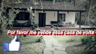 Antigo morador-Higor Rocha(Letra)