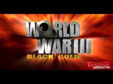 World War 3 : Black Gold - - WildTangent Games